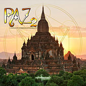 PAZ Vol. 2 By Ovnimoon & Itzadragon by Various Artists