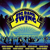 Big Band Swing 2 by Various Artists