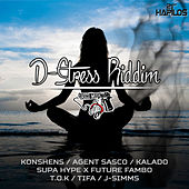 Play & Download D-Stress Riddim by Various Artists | Napster
