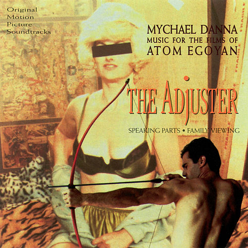 Play & Download The ADjuster by Mychael Danna | Napster
