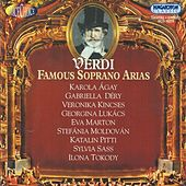 Play & Download Verdi: Soprano Opera Arias by Various Artists | Napster