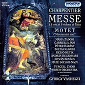 Play & Download Charpentier: Messe A 8 Voix Et 8 Violons Et Flutes / Miseremini Mei by Maria Zadori | Napster