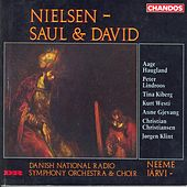 Play & Download Nielsen: Saul & David by Various Artists | Napster