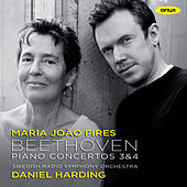 Play & Download Beethoven: Piano Concertos Nos. 3 & 4 by Maria Joao Pires | Napster