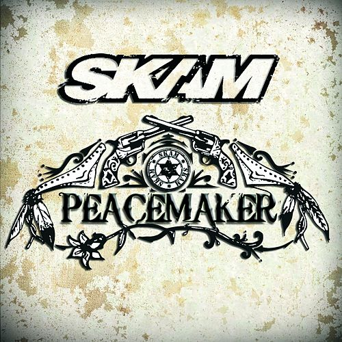 Play & Download Peacemaker by Skam | Napster