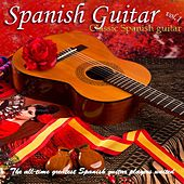 Spanish Guitar,  Vol. 1: Classic Spanish Guitar by Various Artists