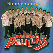 Play & Download Simplemente by Banda Pelillos | Napster