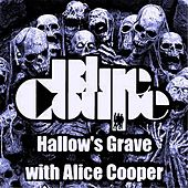 Hallow's Grave (feat. Alice Cooper) by Blue Coupe