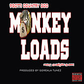 Play & Download Monkey Loads by 9gotti | Napster