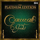 Play & Download The Platinum Edition: Qawwali Greats by Various Artists | Napster