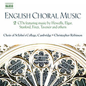 English Choral Music by Various Artists