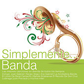 Play & Download Simplemente Banda by Various Artists | Napster