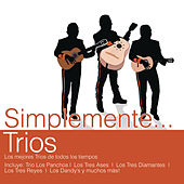 Play & Download Simplemente Trios by Various Artists | Napster