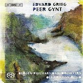 Grieg: Peer Gynt (Complete Play and Complete Incidental Music) by Svein Sturla Hungnes