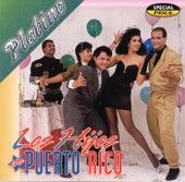 Serie Platino by Los Hijos De Puerto Rico