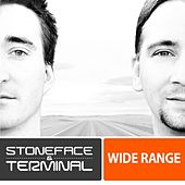 Play & Download Wide Range by Stoneface | Napster