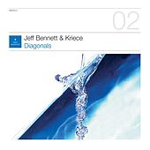 Play & Download Diagonals by Jeff Bennett | Napster