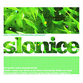 Slonice - Slow Beats and Nice Sounds by Various Artists