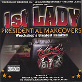 Presidential Makeovers by Various Artists