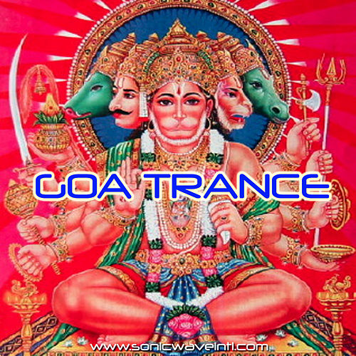 Play & Download Goa Trance Volume 1 by Goa Trance | Napster