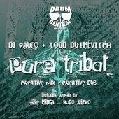 Pure Tribal by DJ Paulo