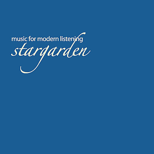 Music for Modern Listening by Stargarden