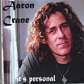 Its Personal by Aaron Crane