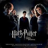 Harry Potter And The Order Of The Phoenix Original Motion Picture Soundtrack by Nicholas Hooper
