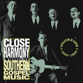 Close Harmony - Vol 1 1920 - 1955 by Various Artists