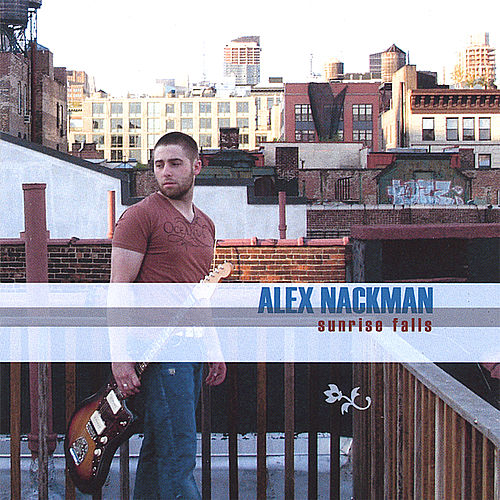 Play & Download Sunrise Falls by Alex Nackman | Napster