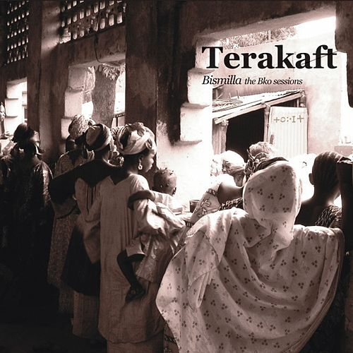 Play & Download Bismilla by Terakaft | Napster