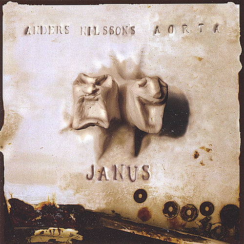 Play & Download Janus by Anders Nilsson | Napster