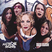 Play & Download Rock Album by Antigone Rising | Napster