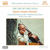 Play & Download Cello (The Art Of The) by Various Artists | Napster