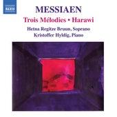 Messiaen, O.: 3 Melodies / Harawi by Hetna Regitze Bruun