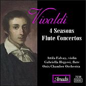 Vivaldi: 4 Seasons (The) / Flute Concertos by Various Artists