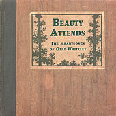 Beauty Attends: The Heartsongs of Opal Whiteley by Anne Hills