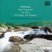 Smetana: Ma Vlast by Kosice Slovak State Philharmonic Orchestra