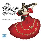 The Great Waltzes - The Essential Collection by Various Artists