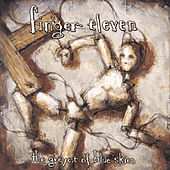 Play & Download The Greyest Of Blue Skies by Finger Eleven | Napster