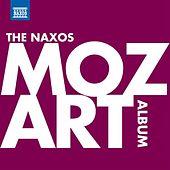 The Naxos Mozart Album ** by Various Artists