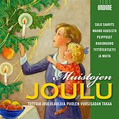 Muistojen Joulu by Various Artists