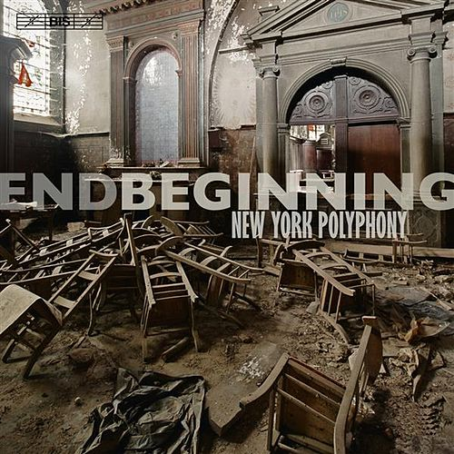 endBeginning by New York Polyphony