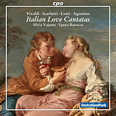 Play & Download Italian Love Cantatas by Silvia Vajente | Napster