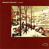 Christmas in Austria: a cappella by Various Artists