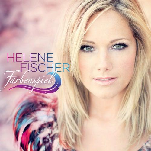 Farbenspiel von Helene Fischer