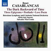 Play & Download Casablancas: The Dark Backward of Time by Various Artists | Napster
