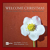 Welcome Christmas! by Various Artists
