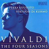 Play & Download Vivaldi, A.: 4 Seasons (The) / Violin Concerto in A Minor by Pekka Kuusisto | Napster
