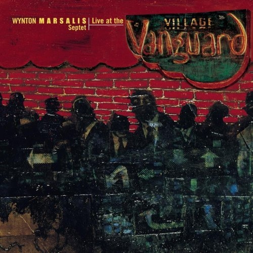 Selections From The Village Vanguard Box Set by Wynton Marsalis
